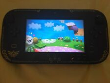 Nintendo Wii U Zelda Wind Waker Edition GamePad Works But Has Issues READ.