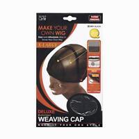Qfitt Deluxe Stretch Weaving Cap 5018 Black Way To Make