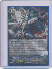 Cardfight Vanguard - Gold Paladin - Salvation Lion, Grand Ezel Scissors SP