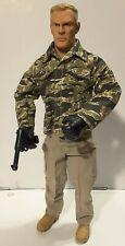 2003 Hasbro Pawtucker Talking GI Joe 12 Inch Action Figure