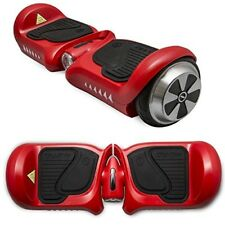 """HIGH ROLLER JUNIOR 4.5"""" waterproof Hoverboard with Matte Shell UL 2272 Certified"""