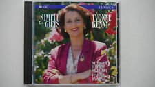 Yvonne Kenny - Simple Gifts - Melbourne Symphony Orchestra / Kamirski - CD