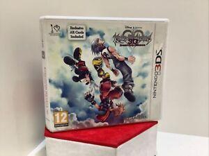 Nintendo 3DS : Kingdom Hearts 3D