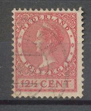 Nederland  184 gebruikt (1)