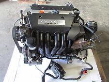 JDM 02-04 Honda Integra Acura RSX 2.0L iVTEC K20a Engine & 5 Speed Trans DC5