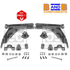 VW MK1 GOLF SCIROCCO CADDY PICKUP FEBI FRONT WISHBONE BALL JOINT KITS x 2 A1579
