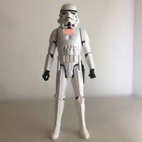 Star Wars 2016 Rogue One Imperial Stormtrooper 12'' Figure 65+ Sounds & Phrases