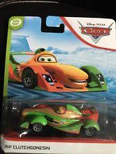Rip Clutchgoneski Cars WPG - GPM 2019 Cars Disney Pixar