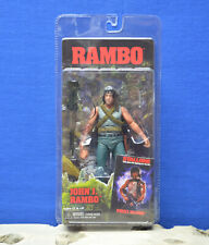 "Neca RAMBO First Blood 7"" Action Figure - Series 1"