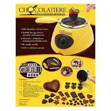 NEW Candy Chocolate Maker Electric Chocolatiere Melting Pot