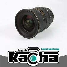SALE Tokina AT-X 11-20mm f/2.8 PRO DX Lens F2.8 for Nikon F