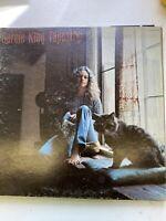 "CAROLE KING ""TAPESTRY"" LP vinyl vintage"