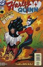 Harley Quinn #23 (2000)! 1st series! Nm/m! Rare! Hot!