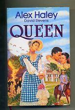 Alex Haley - David Stevens # QUEEN # Edizione Club 1995 1A ED.