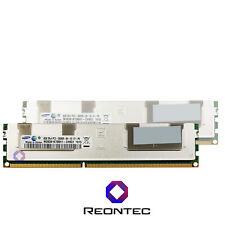 8GB SERVER RAM Samsung PC3 - 10600R DDR3 M393B1K70BH1-CH9 2Rx4