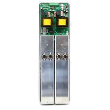 QAA-5230s-70/25 Mircom 70V/25V 2X30W 4 Split Circuits Amplifier QMB-5000 New