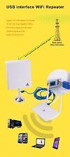 Melon Routeur répéteur WiFi R658 + Melon N519, KIT 300Mbps,ALFA R36