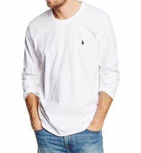 Maglietta T-Shirt Manica Lunga Polo Ralph Lauren