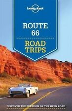 Lonely Planet Route 66 Road Trips by Lonely Planet, Amy C. Balfour, Nate Cavalieri, Karla Zimmerman (Paperback, 2015)
