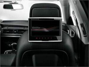Original AUDI A6 Q7 Entertainment Mobile Player für einen Sitz 4G0051700 B-Ware