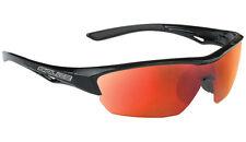 Occhiali SALICE 011 RW Nero Lens Rainbow Rosso/GLASSES SALICE 011RW BLACK