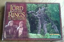 LOTR Warhammer Treebeard Ent Metal Miniature Complete Box Set SUPERB