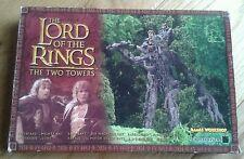LOTR Warhammer Treebeard Ent Metal Miniature Complete Box Set SUPERB