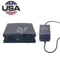 US Aune X7S HIFI Headphone Amplifier Class A Balance Output Audio AMP w/ Power