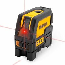 Neuf  DeWalt DW0822-XJ Line laser taille unique