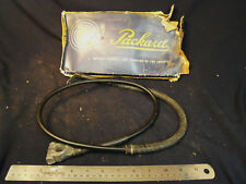 "NOS PACKARD 1962 62 Pontiac Grand Prix Battery Cable positive 49"" GM 1960S CHEVY"