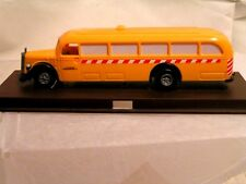 BREKINA HO (1/87)   -  AUTOCAR MERCEDES-BENZ D 5000 - TRAVAUX  (RARE)