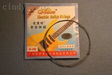 Brand New single Electric Guitar String D-4