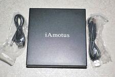 USB Slim Portable Optical External Drive 2.0 iAmotus