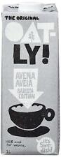 Oatly leche (avena barista Edition) - 6 de 1000 ml. (total 6000 Ml.)