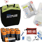 Zoll AED Plus with New Stat Padz II- Biomed Recertified, Excellent Condition!!