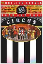 106 Rolling Stones - Rock and Roll Circus R4 DVD RARE