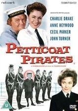 Petticoat Pirates 5027626397449 DVD Region 2 P H