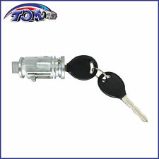 BRAND NEW IGNITION LOCK CYLINDER WITH TWO KEYS FOR DODGE CHRYSLER 5003843AA