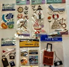 JOLEE/'S LOT OF 140 PACKS BY K/&C STICKO ESSENTIALS AND MORE!