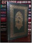 Outlander SIGNED by DIANA GABALDON Sealed Easton Press Leather Bound Hardback