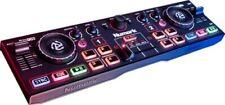 Numark DJ2GO2 Portable Pocket DJ Controller w/ Serato Intro Software LOW PRICE!!
