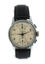 Chronographe Suisse Chronograph Stainless Steel Watch