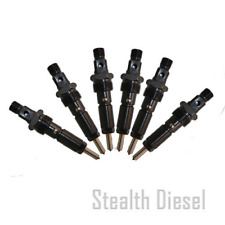 150HP SAC Performance Injectors for Dodge Diesel Cummins 1994-1998 12v