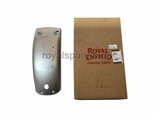Royal Enfield Interceptor 650 Rear Mudguard Silver