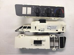 NEW FREIGHTLINER CLIMATE CONTROL HEAD A22-54708-206 5HB964705-12 C2049