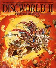 Discworld 2: Vermutlich vermißt.... PC Kpl. Deutsch neuw.