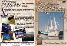 Abenteuer Reisen: Der besondere Urlaub, DVD/Neu
