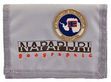 Portafoglio Uomo a strappo Napapijri Articolo 4bnn3z07 North Cape SLG Wallet N51 Parchment