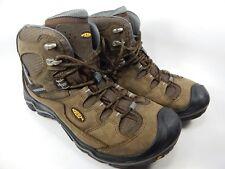 Keen Durand Mid Top Sz 10.5 2E WIDE EU 44 Men's Waterproof Hiking Boots 1012757