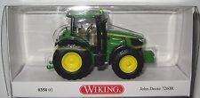 Wiking 035801 John Deere 7260R Traktor 1:87 HO